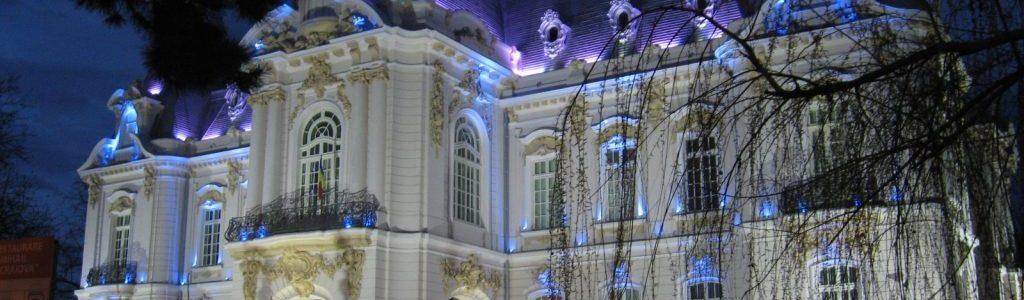 Muzeul de Arta, Craiova