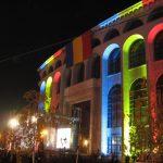2- Giornata Nazionale 2007 Bucarest