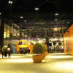 Iulius Mall - Cluj inaigurare 1