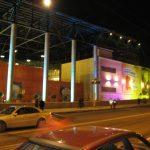 Iulius Mall - Cluj inaigurare 2