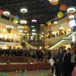 Iulius Mall - Cluj inaigurare 3