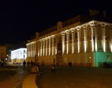Palatul Baroc Tim.2