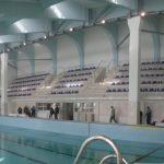 bazin olimpic Oradea
