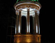 foisor parcul romanescu craiova