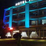 hotel parc craiova