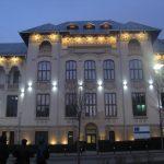 muzeul stiintele naturii craiova
