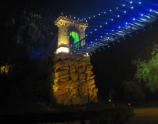 pod parc romanescu 1